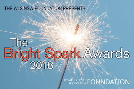 Bright Spark Awards 2018