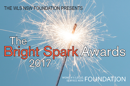 Bright Spark Awards 2017